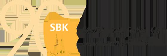 Sozial-Betriebe-Köln Logo 90 Jahre