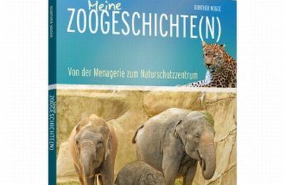 """Buchtitel """"Meine Zoogeschichte(n)"""""""