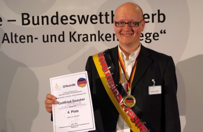 Gottfried Duscher SBK-Fachseminar