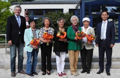 50 Jahre koreanische Pflegekraefte bei den SBK 1965