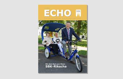 SBK-Echo Nr. 2/2016