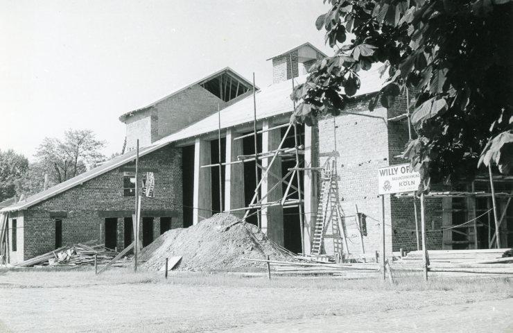 SBK 1945-66 - Neubau Kirche