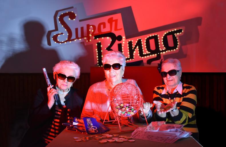 SBK - Bingo-Wiederaufnahme 2018 - Meldung