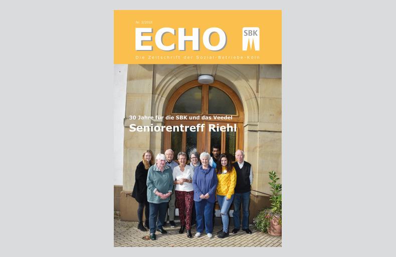 SBK ECHO 2018 Nr.3