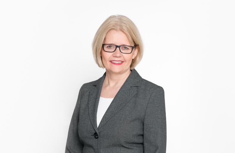 SBK-Geschäftsführerin Gabriele Patzke