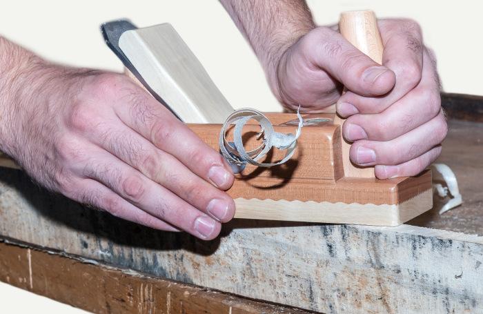 Handwer Holz kl